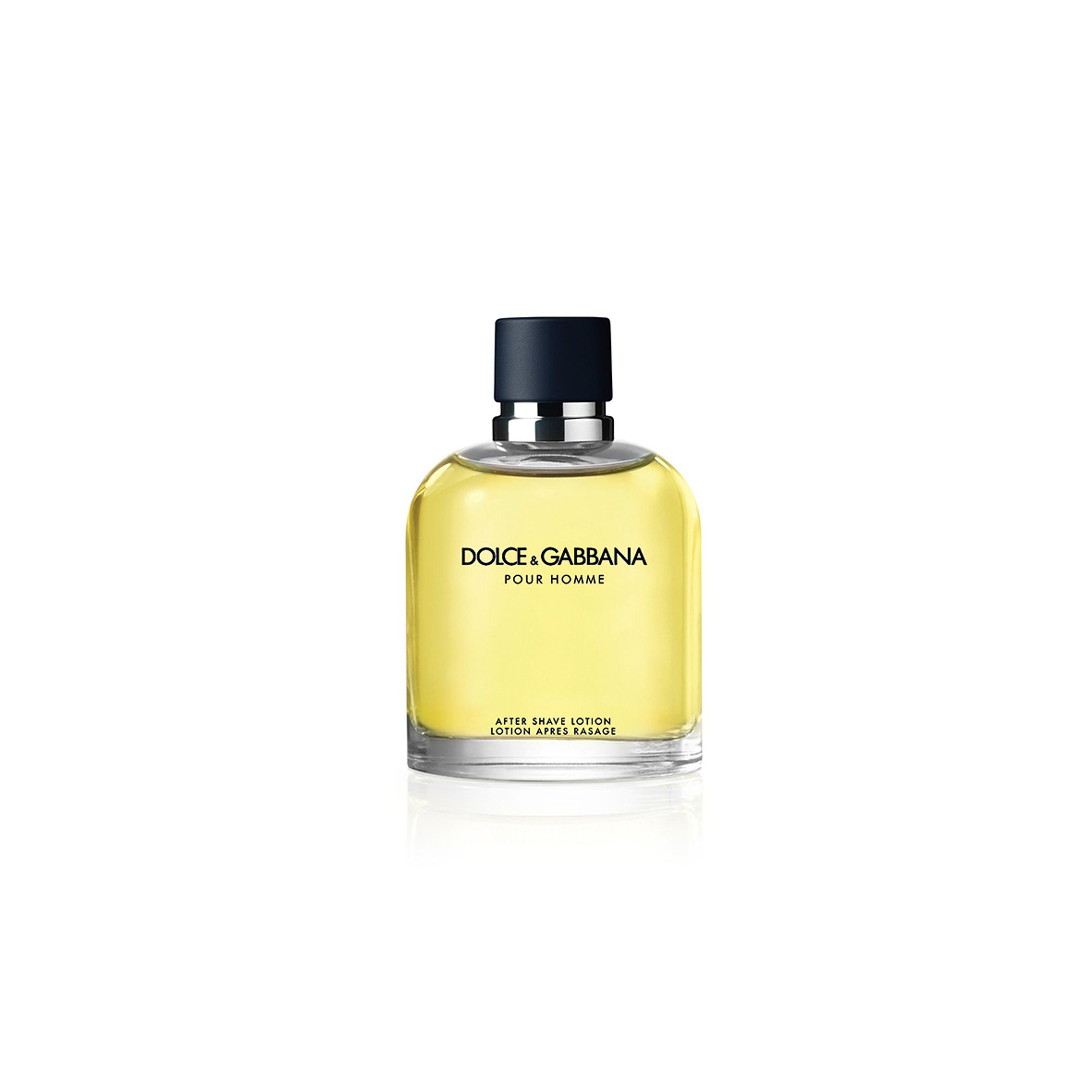 Pour Homme Aftershave Lotion 125ml