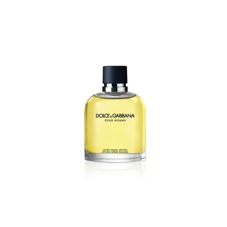 Dolce&Gabbana Pour Homme Aftershave Lotion 125ml
