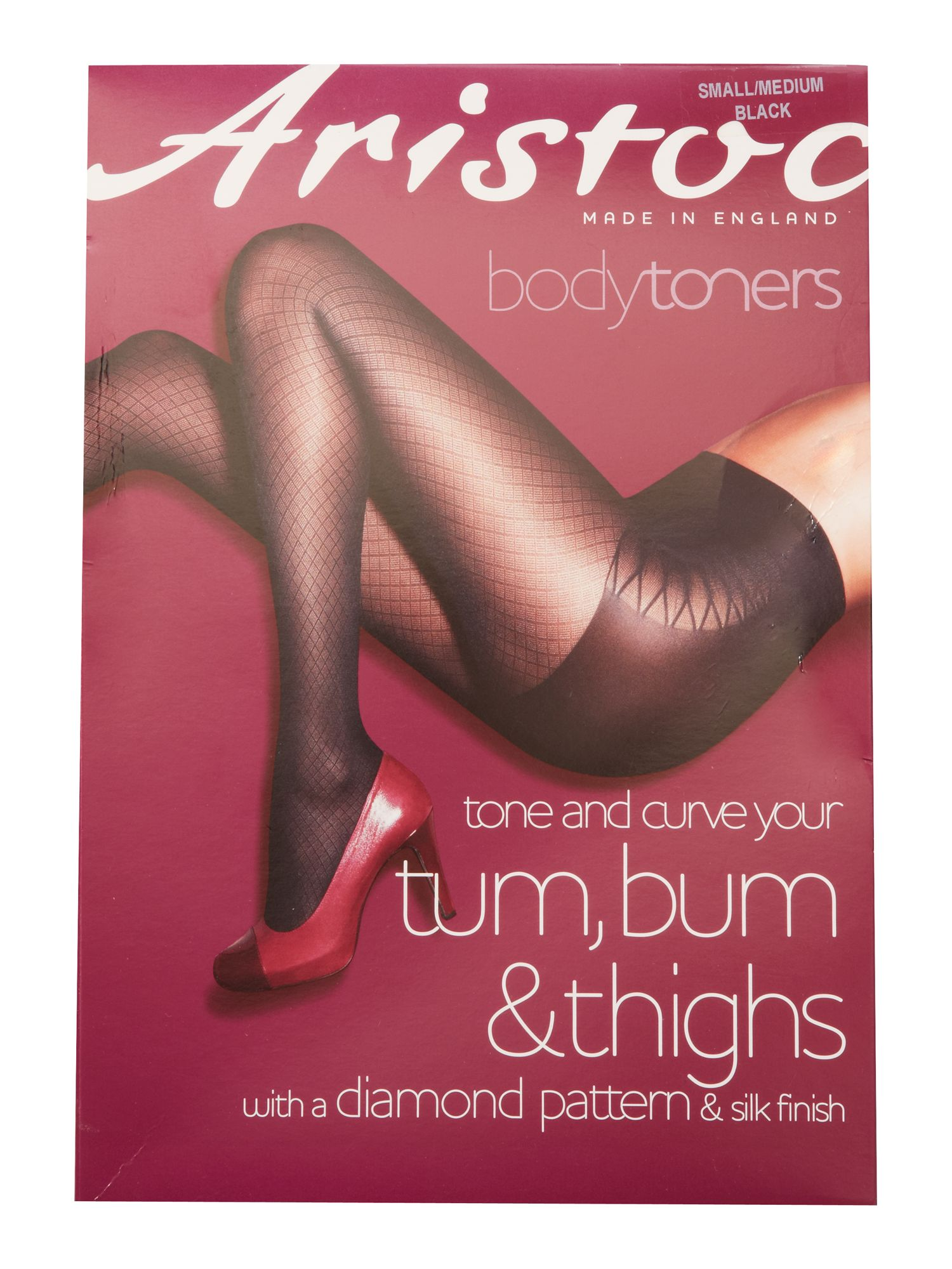 Fashion toner tights