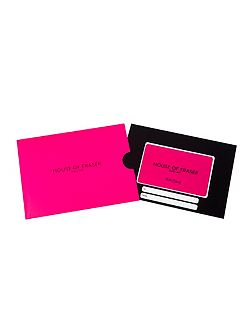 £200 Pink House of Fraser Gift Card
