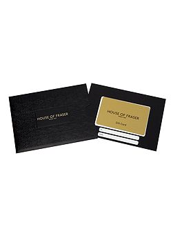 House of Fraser £250 Biba Gift Card