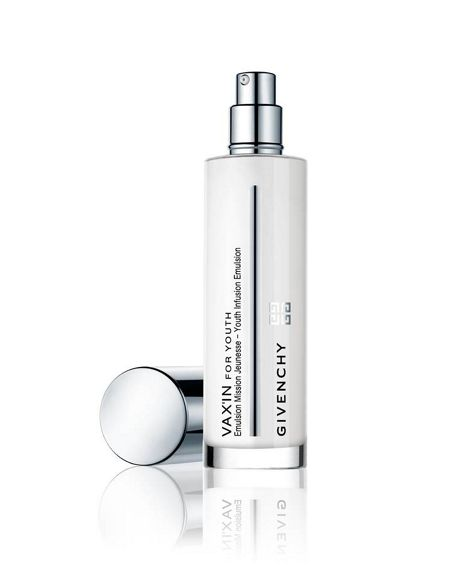 Givenchy VAXIN Youth Emulsion Cream
