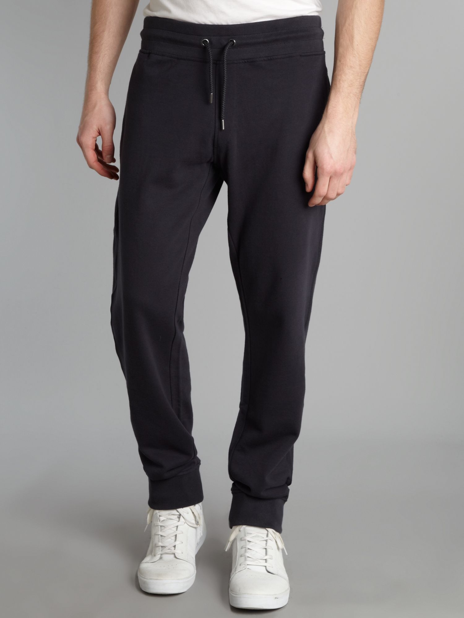 3 pocket tracksuit trousers