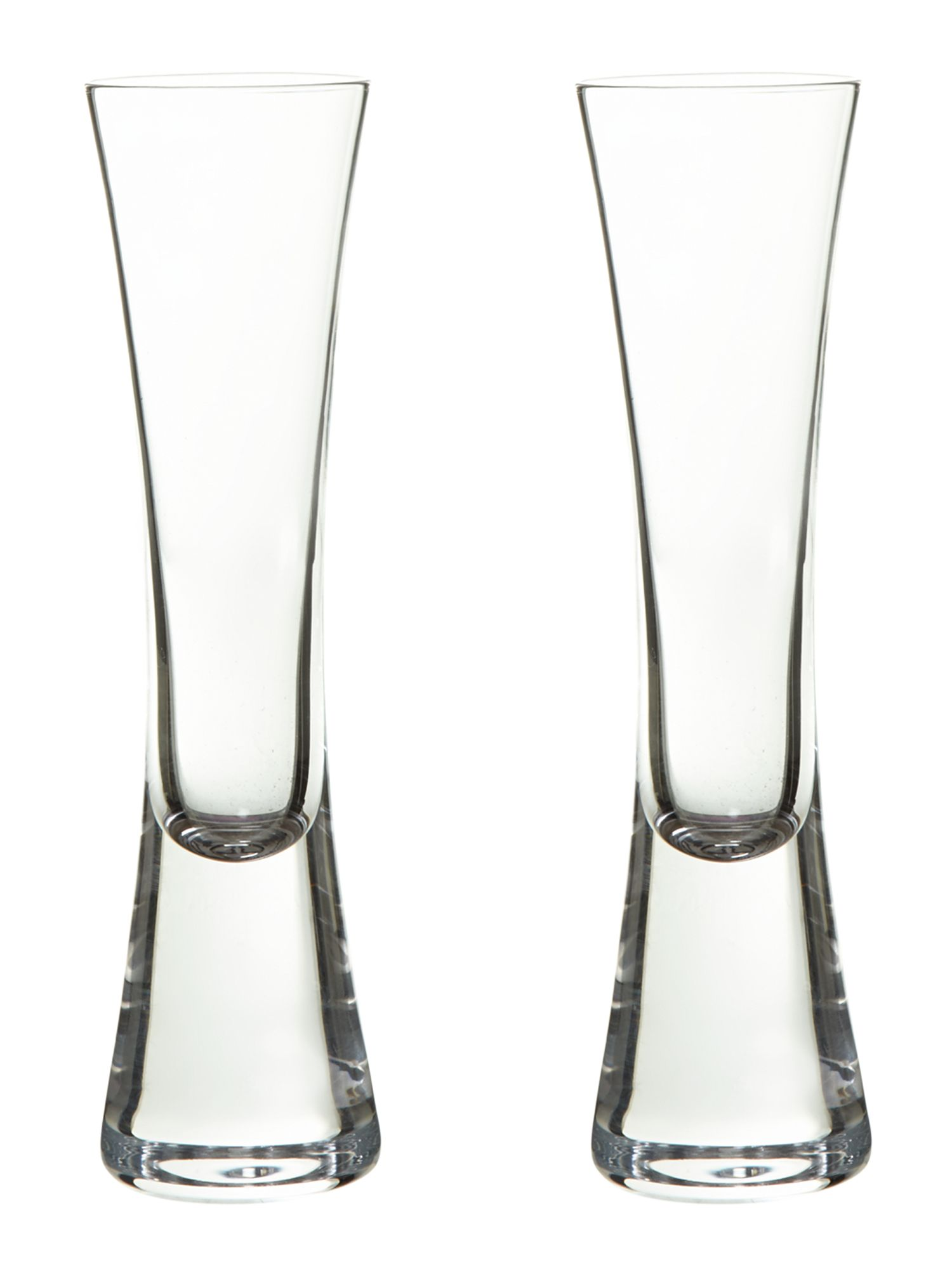 Moya liqueur glass set of 2