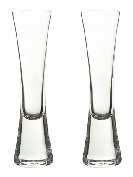 LSA Moya liqueur glass set of 2