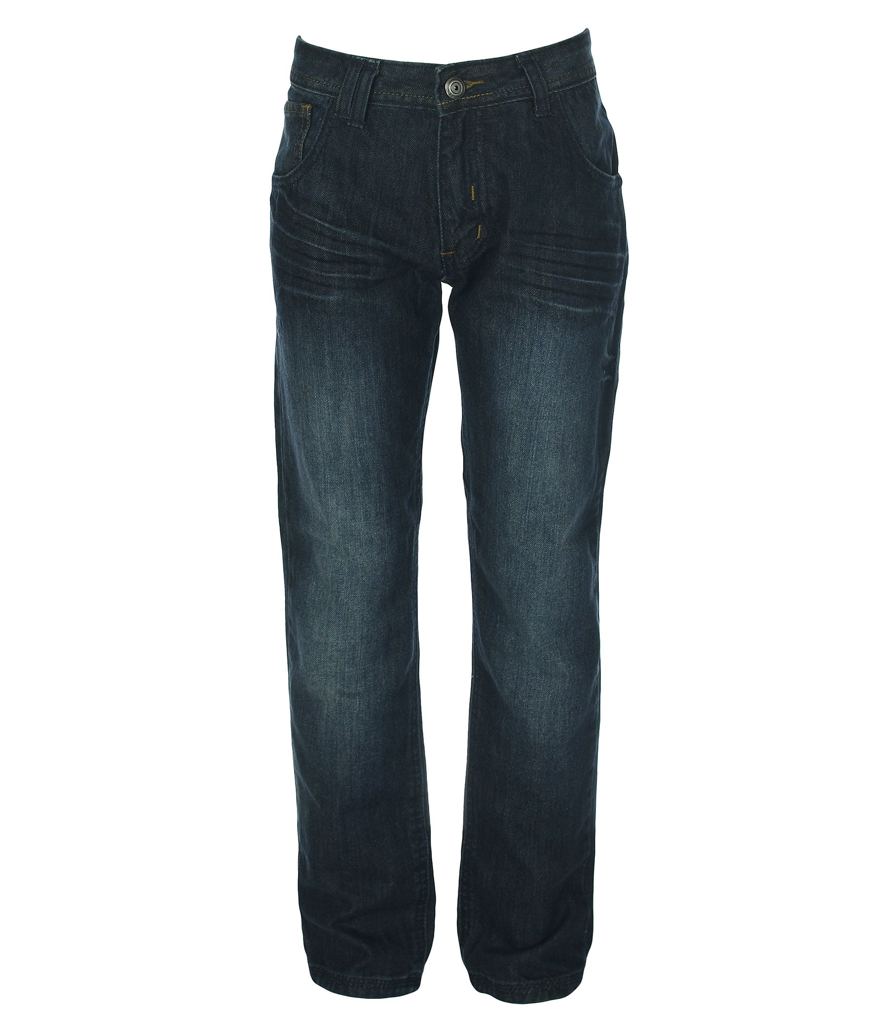 Boy`s archive carrot fit jeans