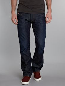 Diesel Larkee 806W straight fit jeans