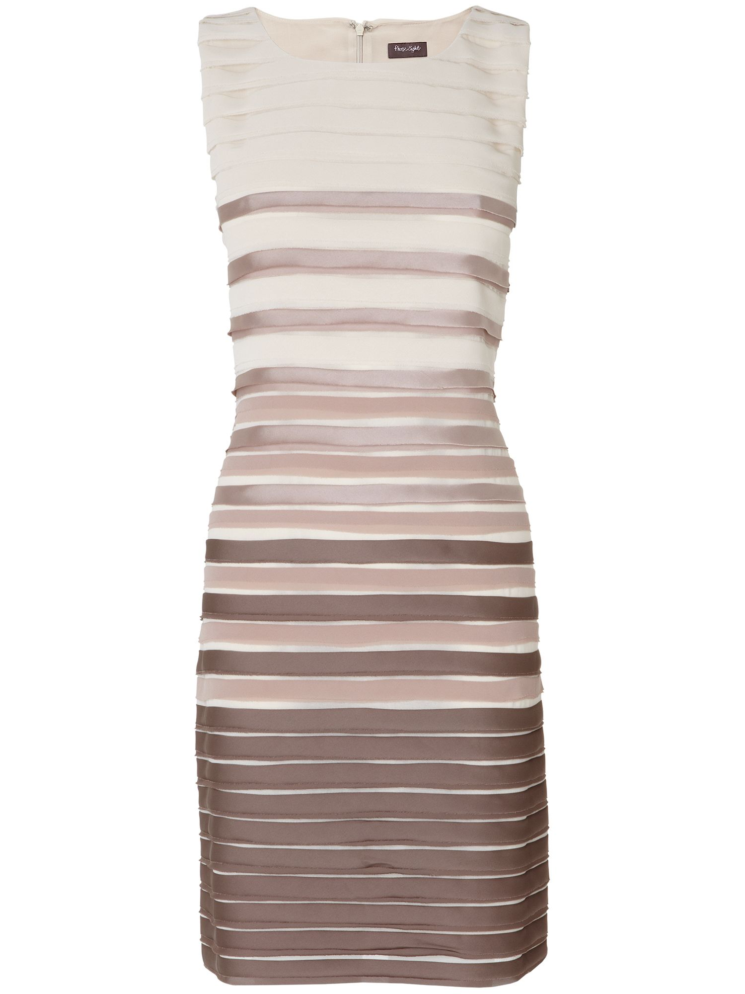 Sofia layered dress