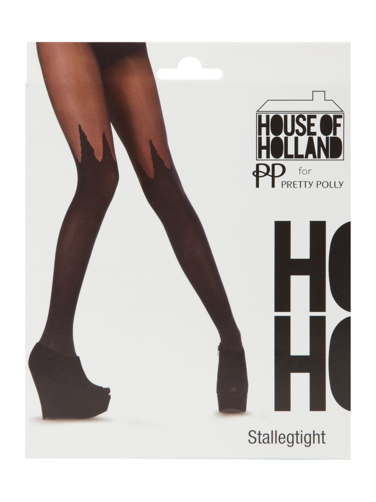 House of holland rspike mock hu