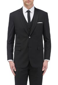 Madrid suit jacket
