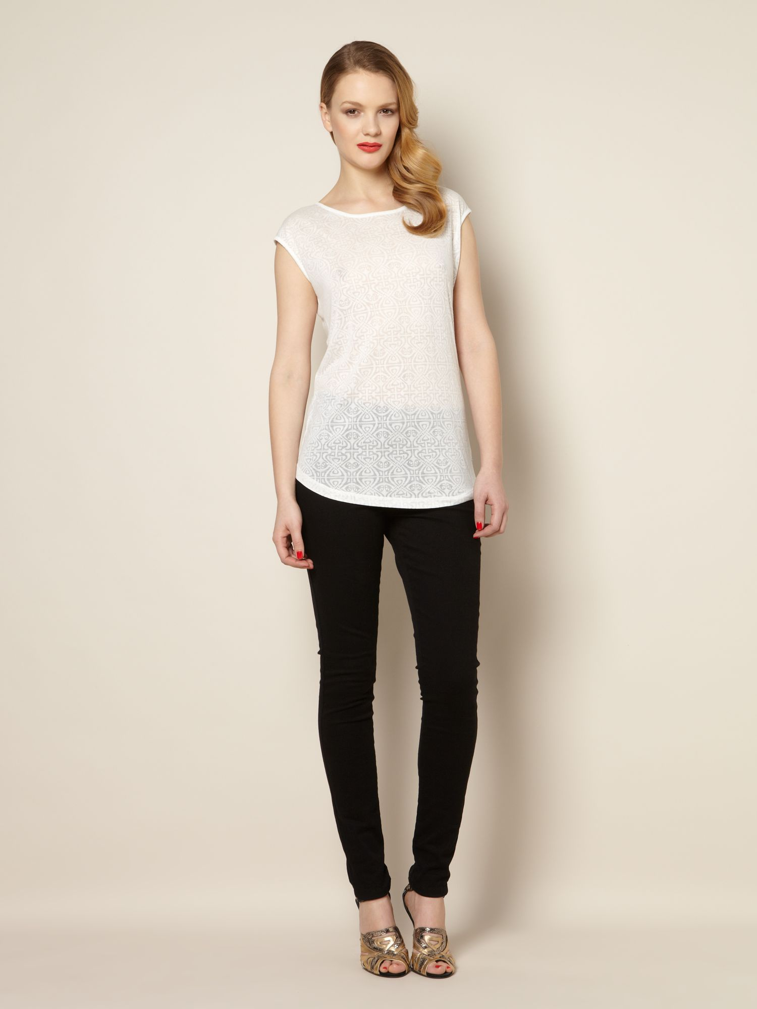 Grace super slim skinny jeans