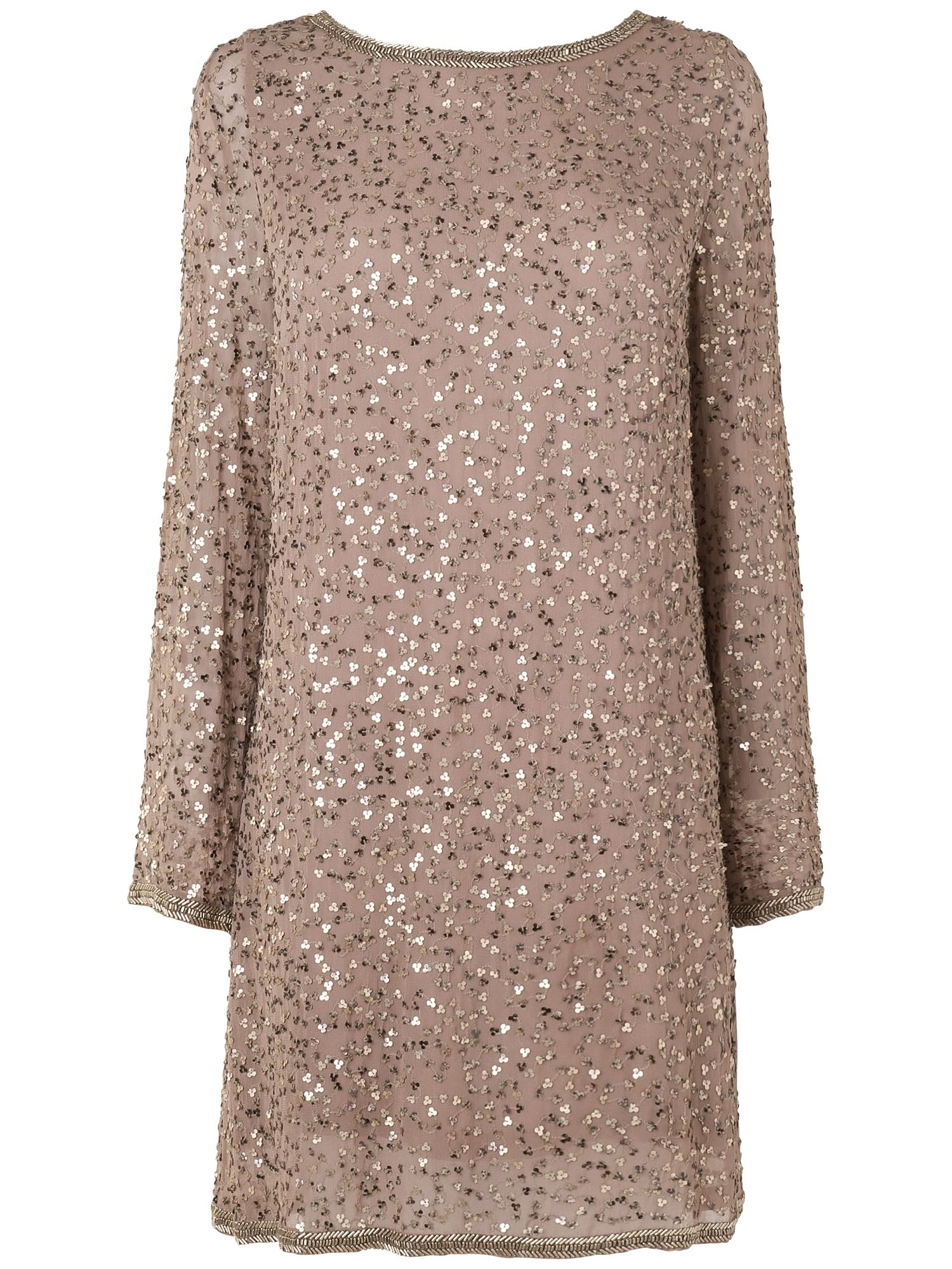 Susanna sequin dress
