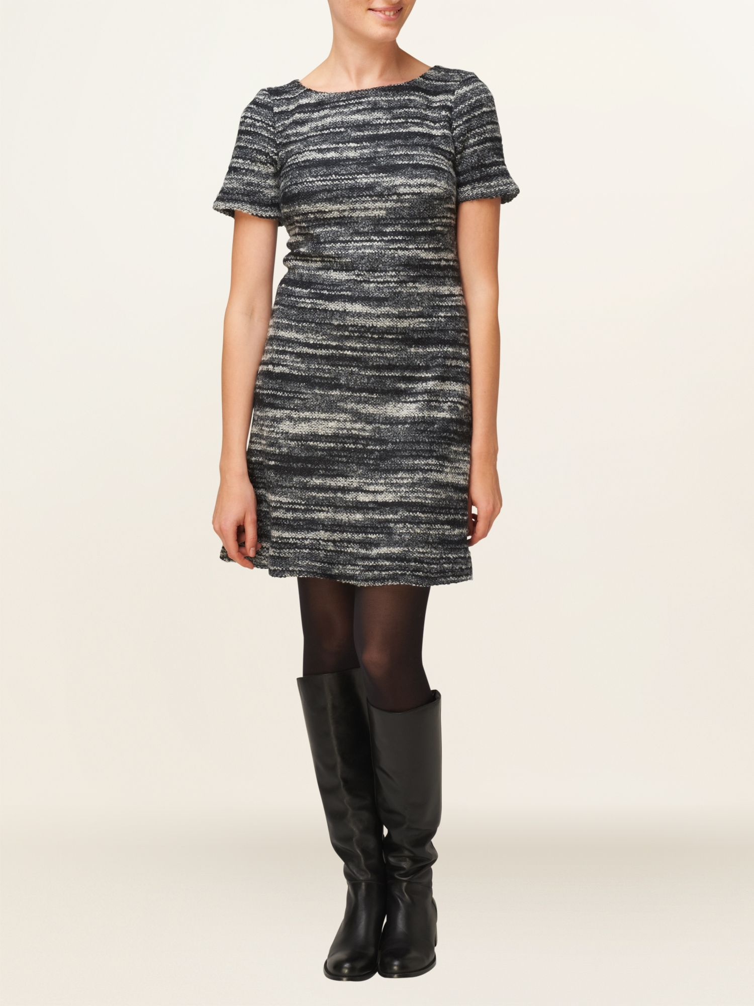 Harper shift dress