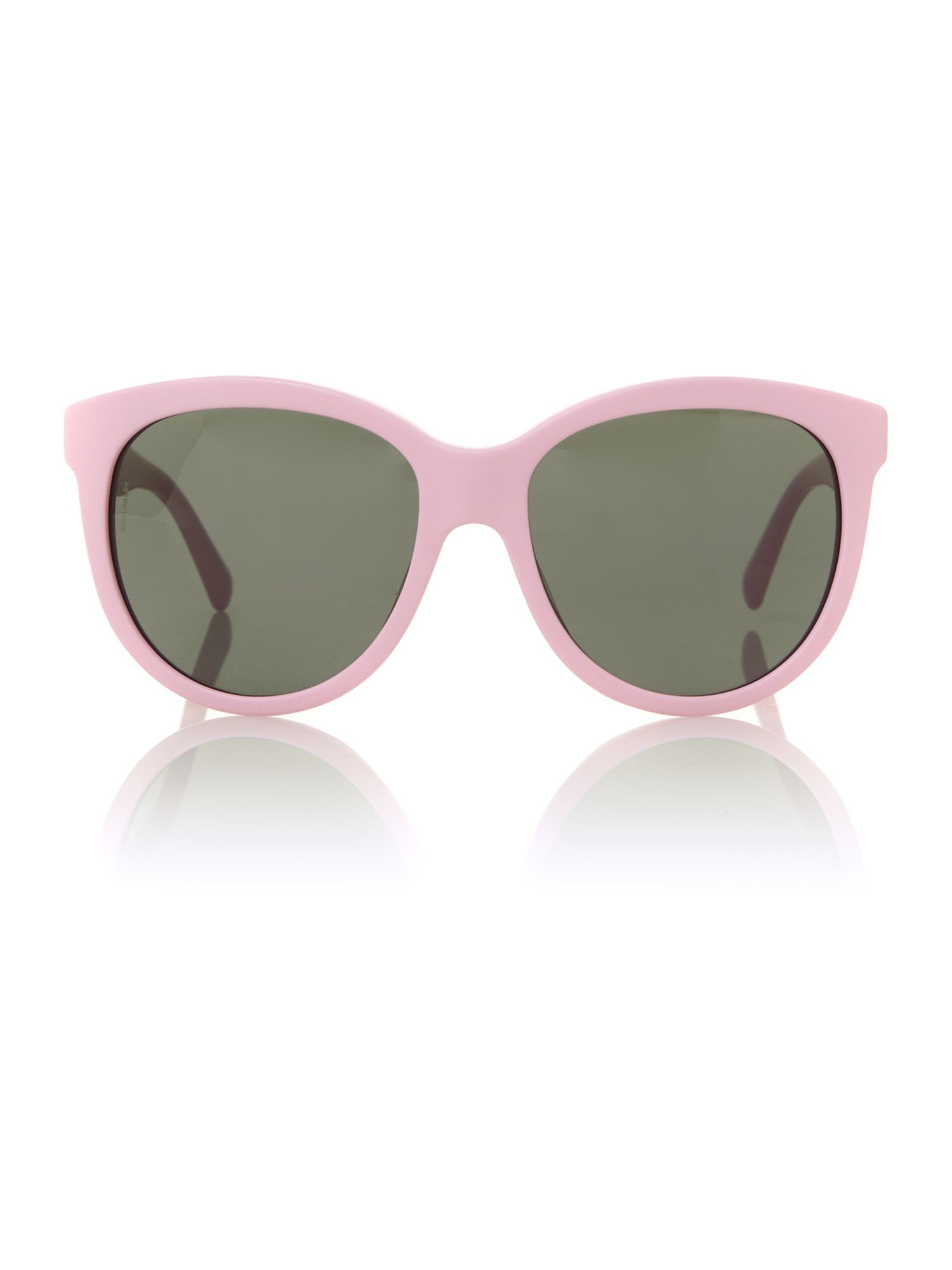 Ladies DG4149 Pink Sunglasses