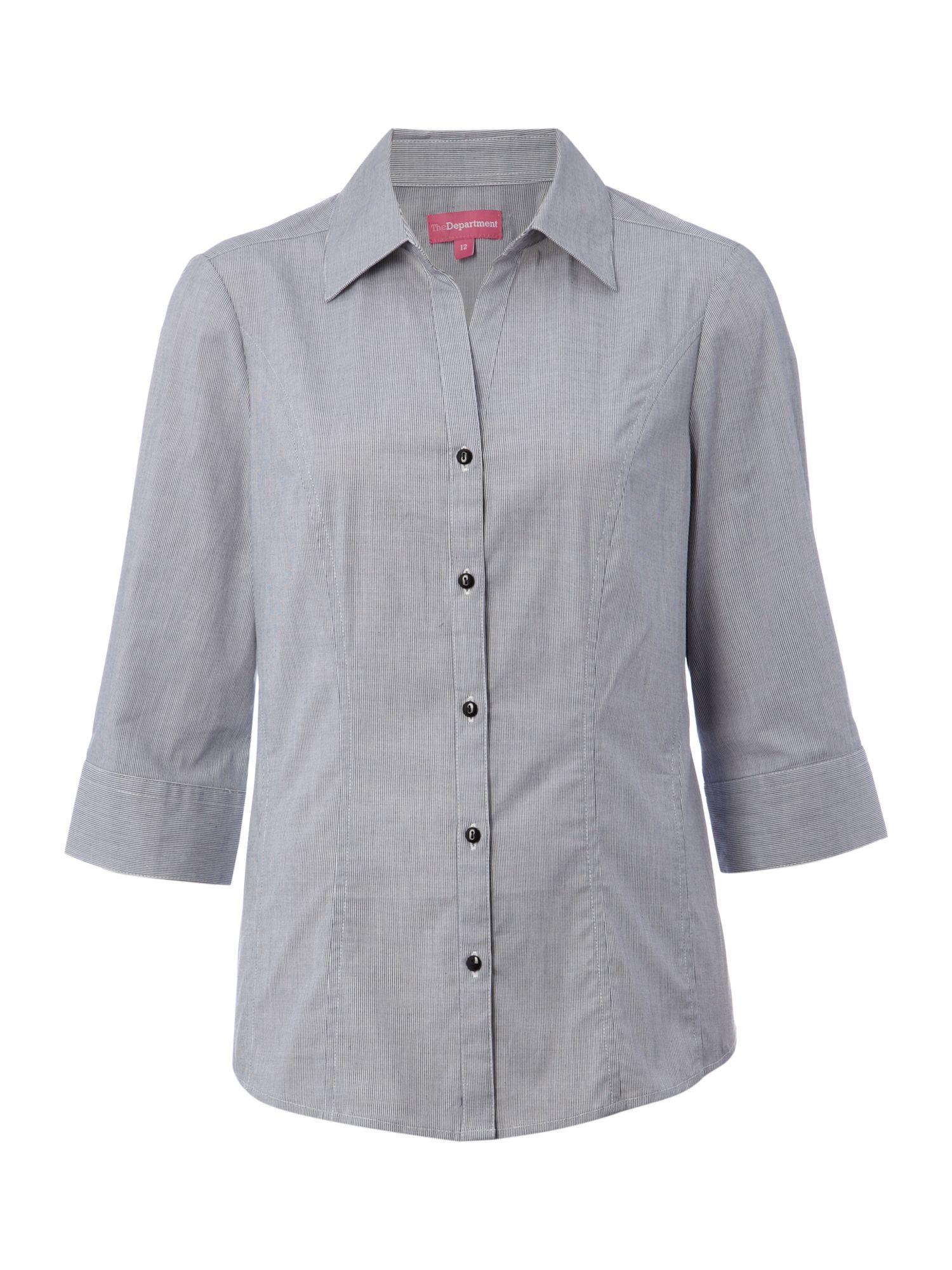 Stripe workshirt