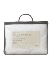 Linea Washable Anti Allergy pillow protector