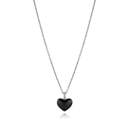 Pandora Statement Heart Necklace