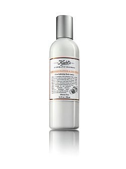Kiehls Orange Flower & Lychee Skin-Softening Body Lotion