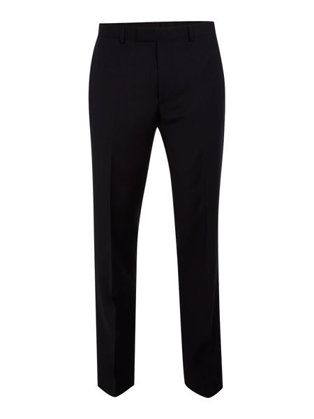 Howick Tailored Hay stripe suit trousers