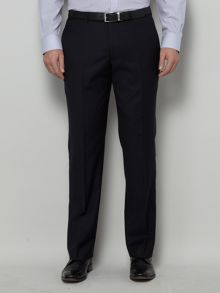Hay stripe suit trouser