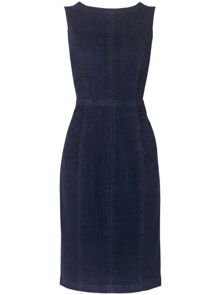 Phase Eight Denim dress