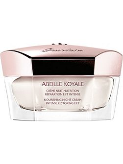 Abeille Royale Nourishing Night Cream