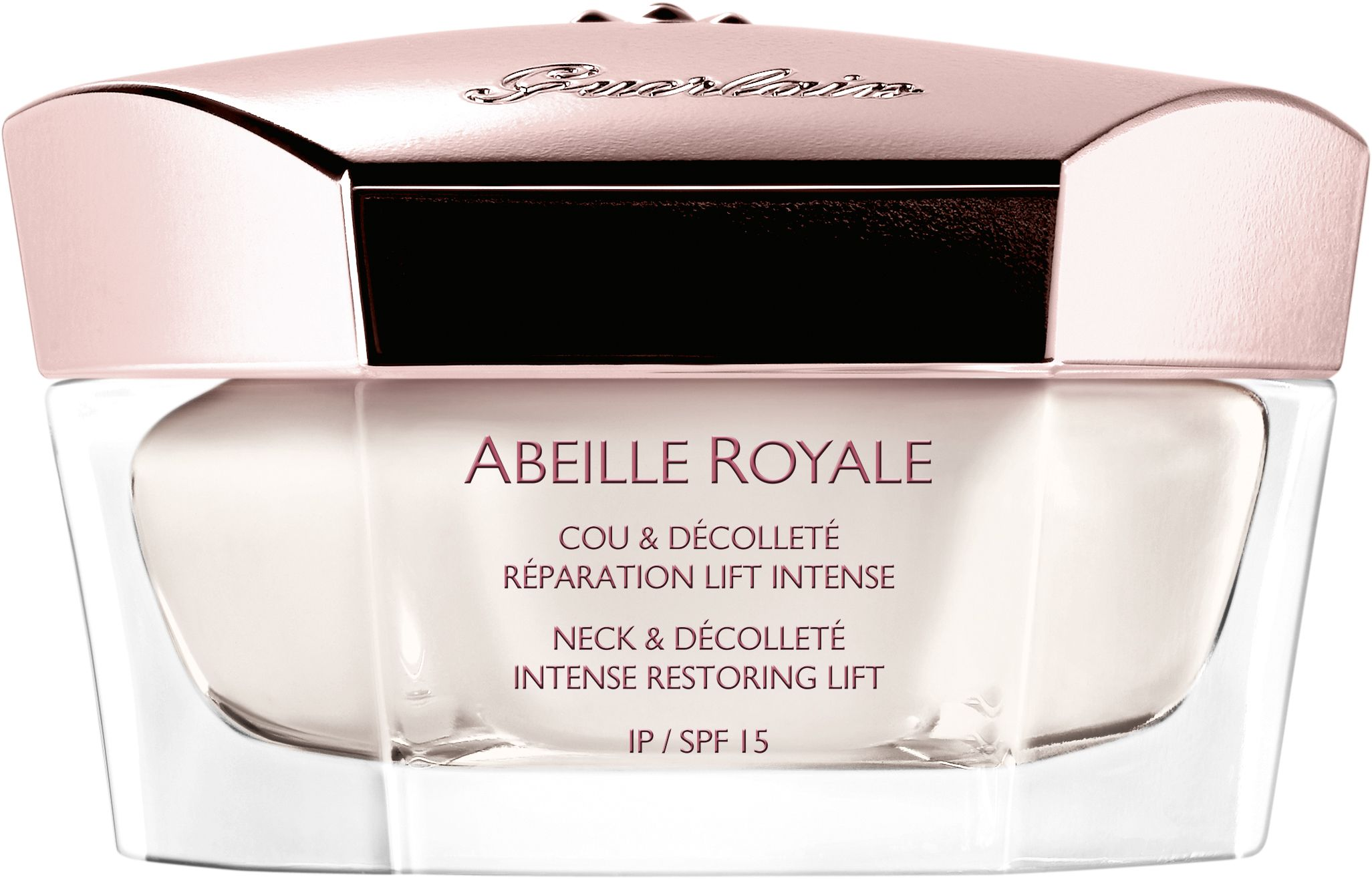 Abeille Royale Neck & Decollete Cream
