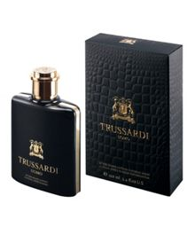 Trussardi Uomo Aftershave Lotion Natural Spray 100ml