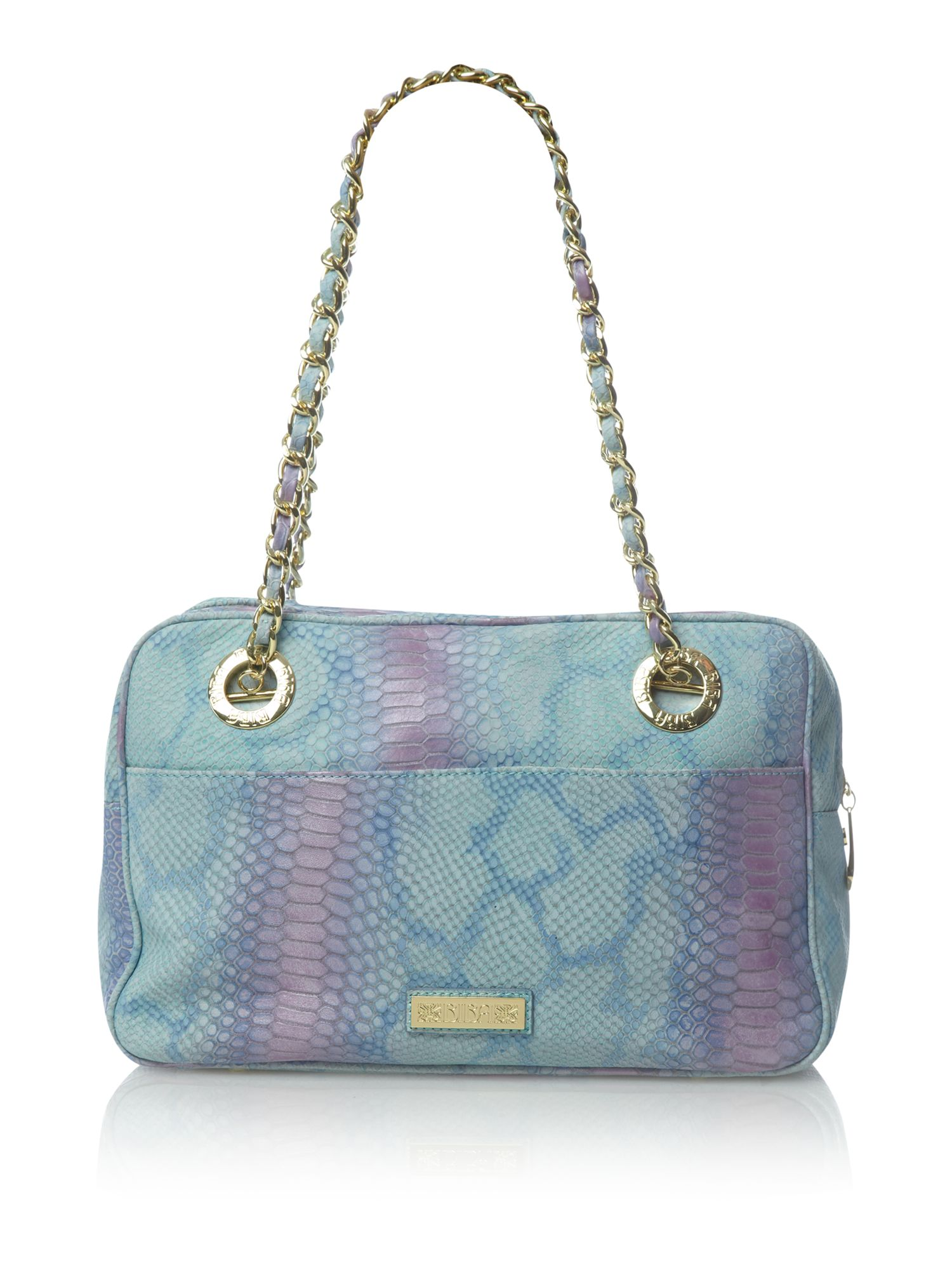 Elise chain shoulder bag