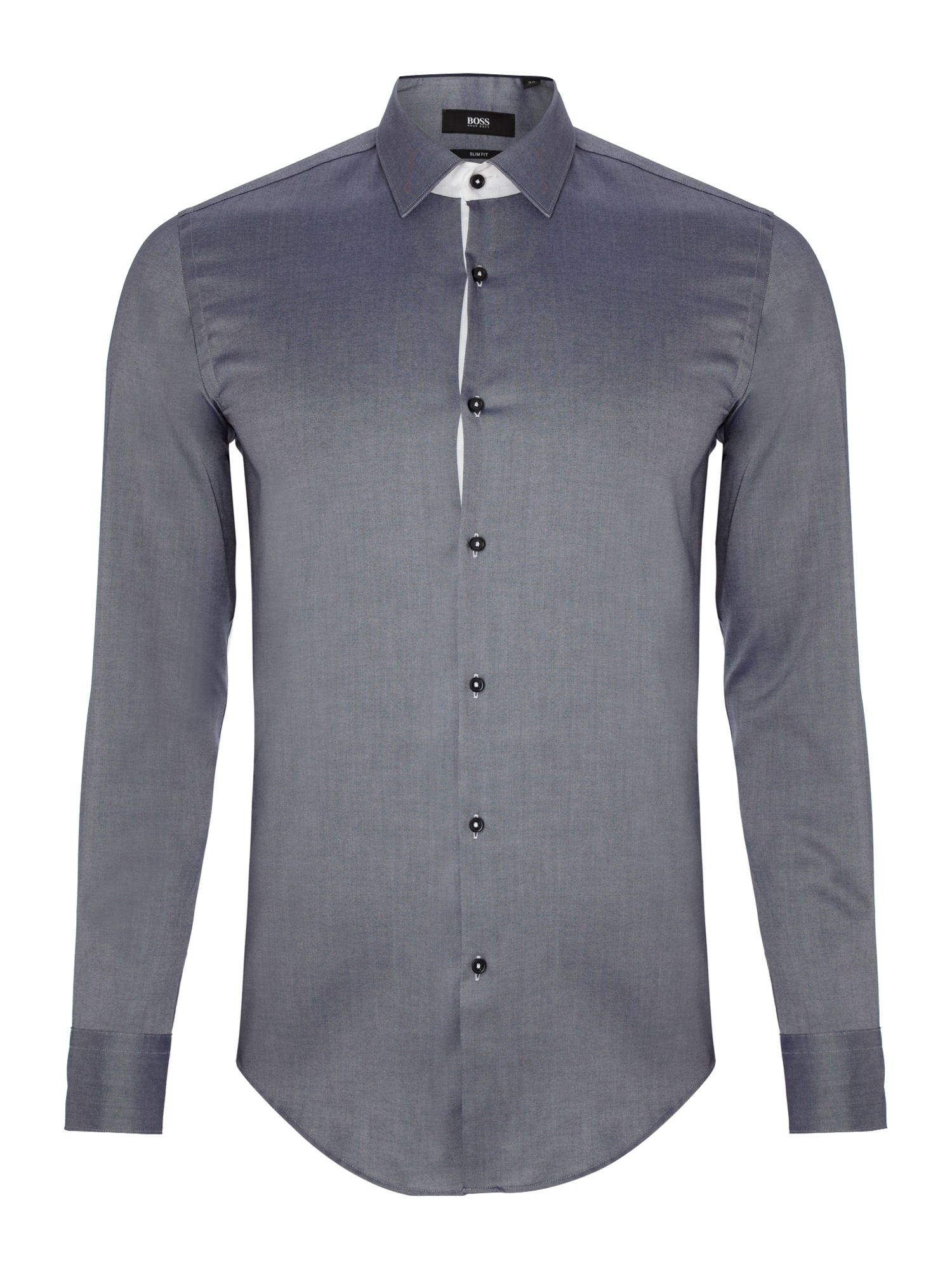 Juri chambrey slim fit shirt