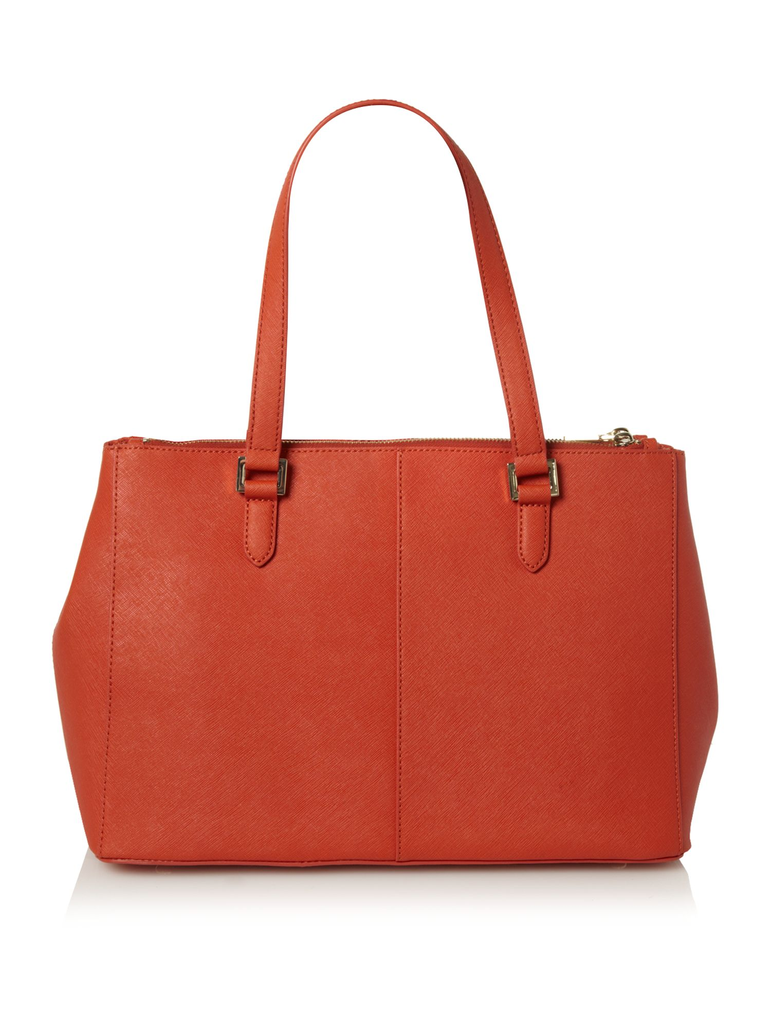 Saffiano medium tote bag