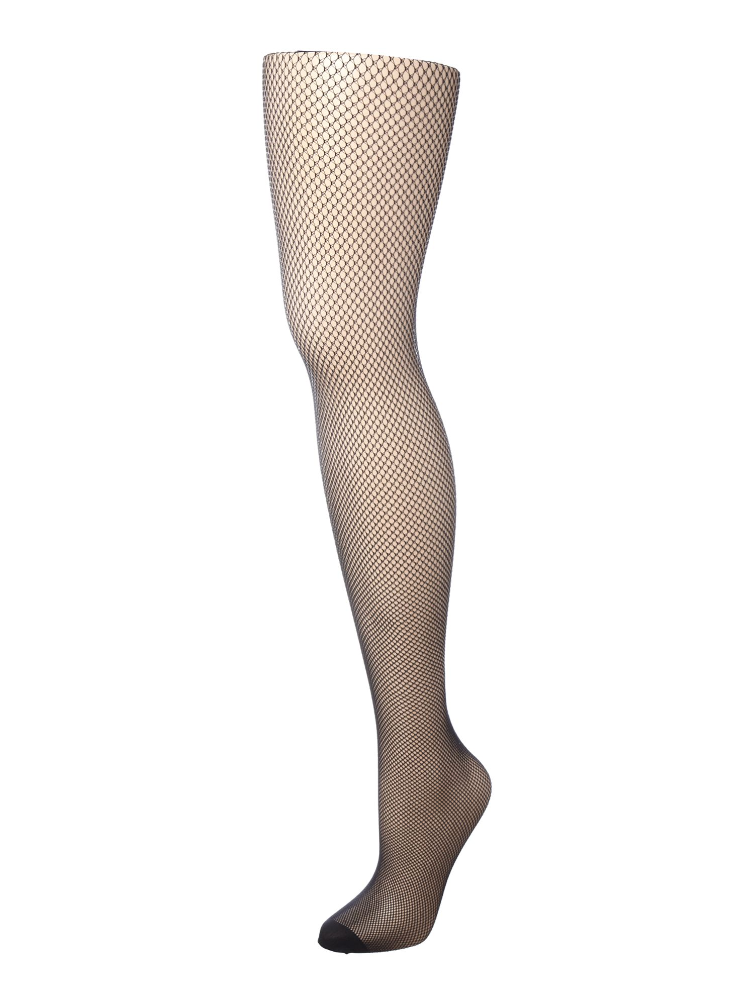 Net seam tights