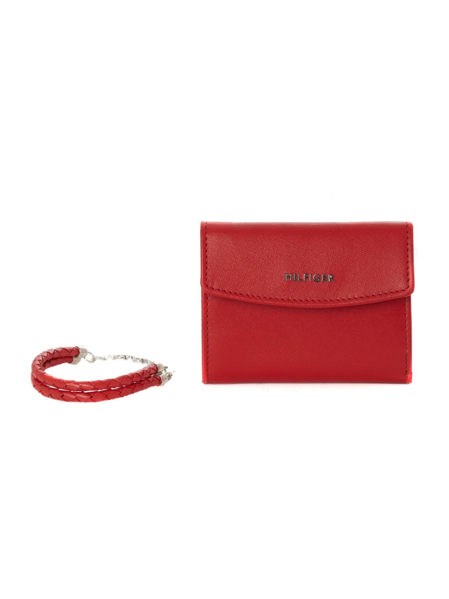 Stella purse and bracelet set