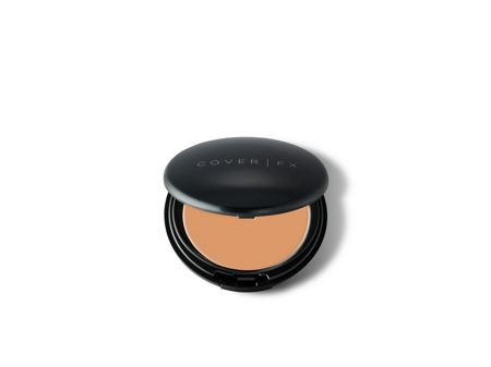 Cover FX Total Cover Cream Foundation
