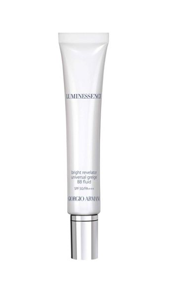 Giorgio Armani Luminessence Bright Revelator BB Fluid SPF 50
