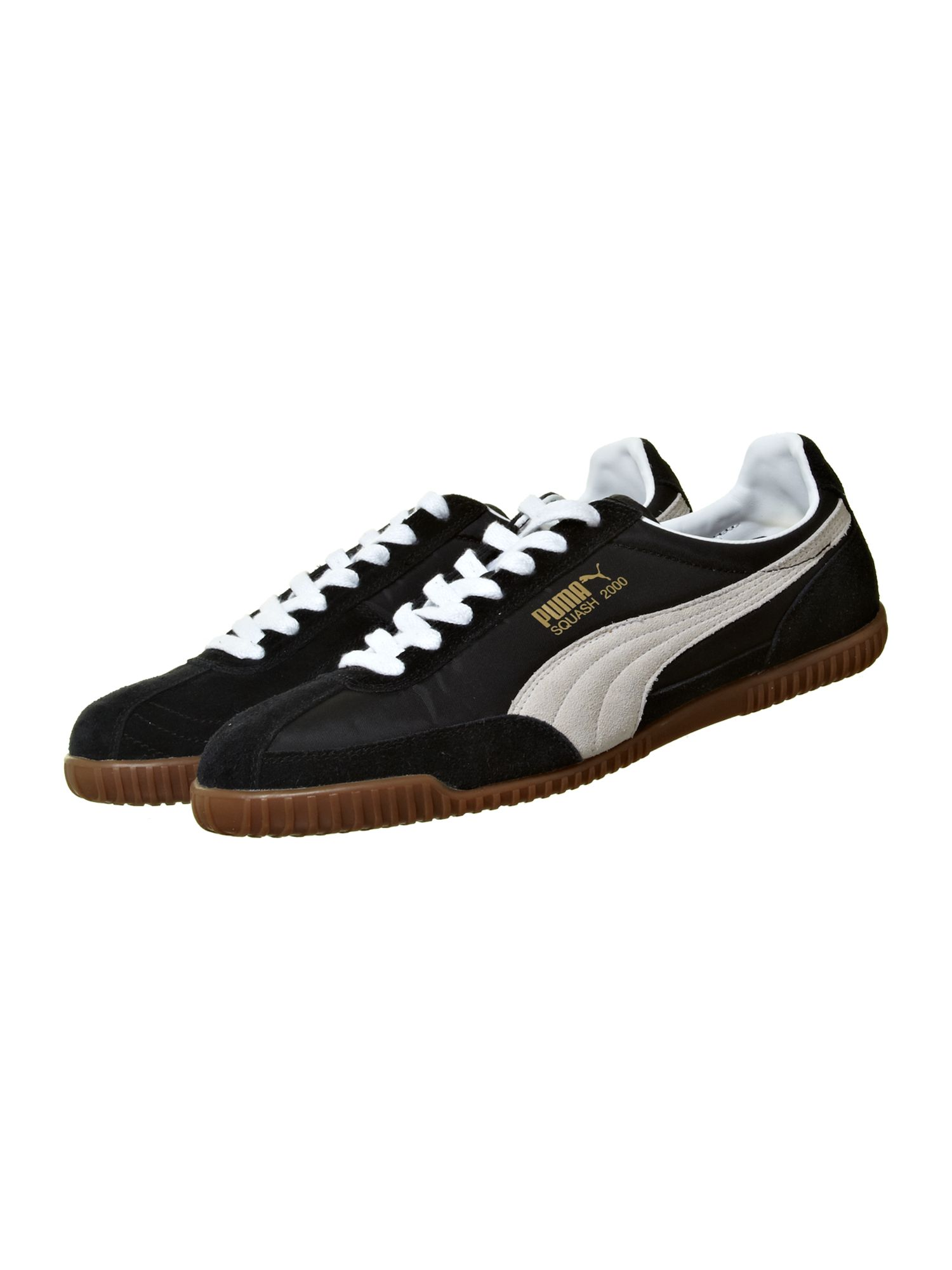 Low top squash 2000 trainer