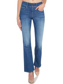 Salsa Secret Push-In bootcut jeans