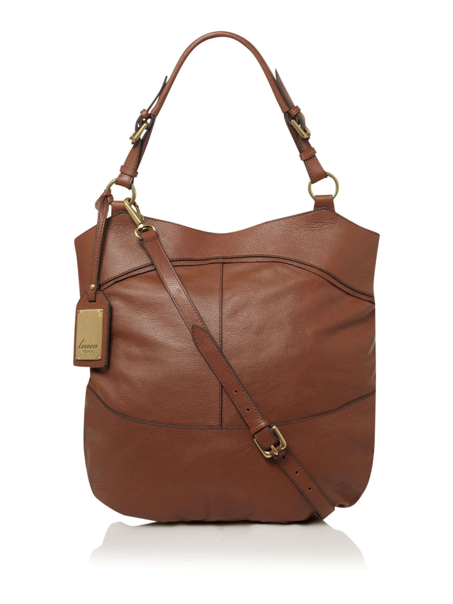 Martha hobo bag