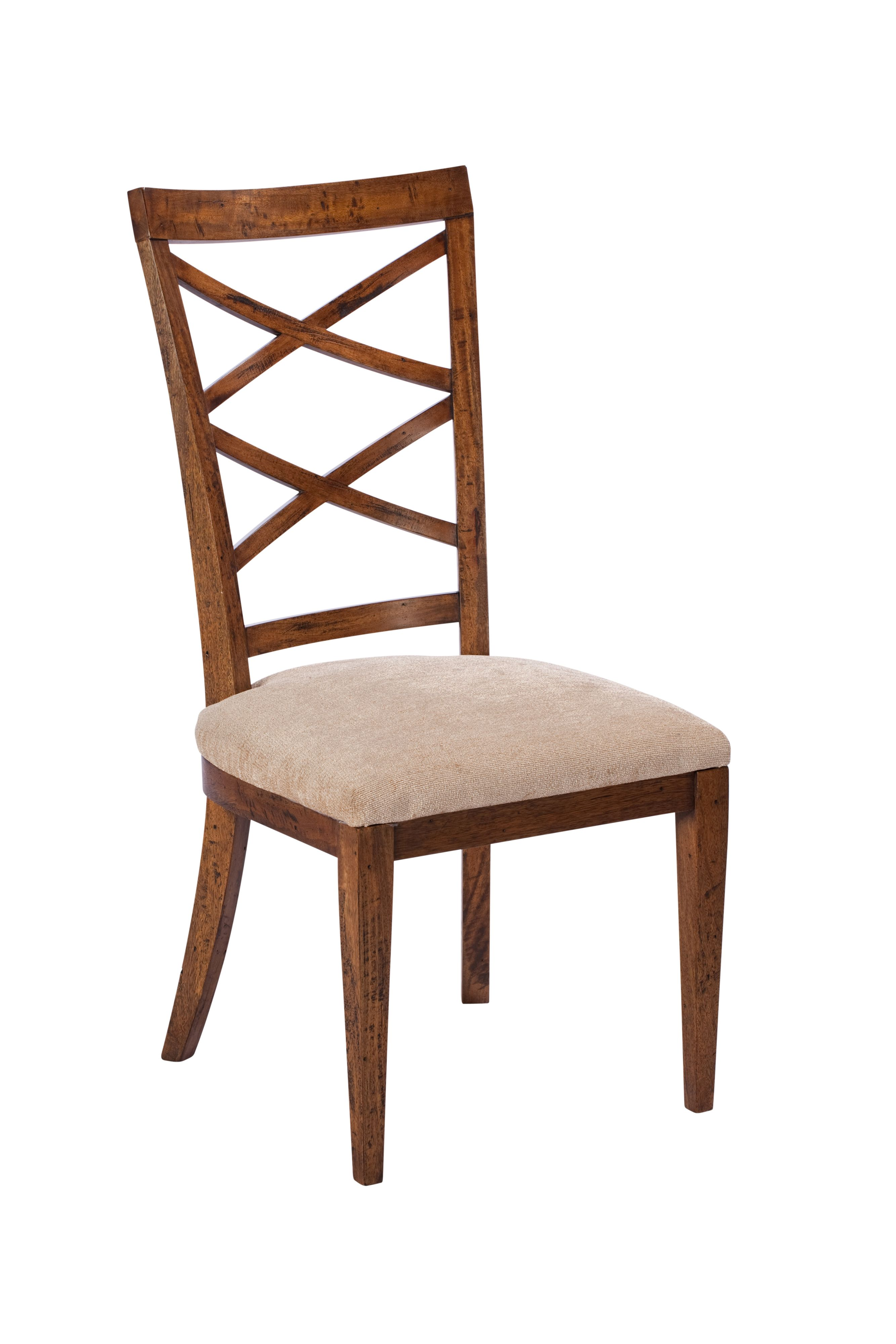Marlborough biedermeier chair pair