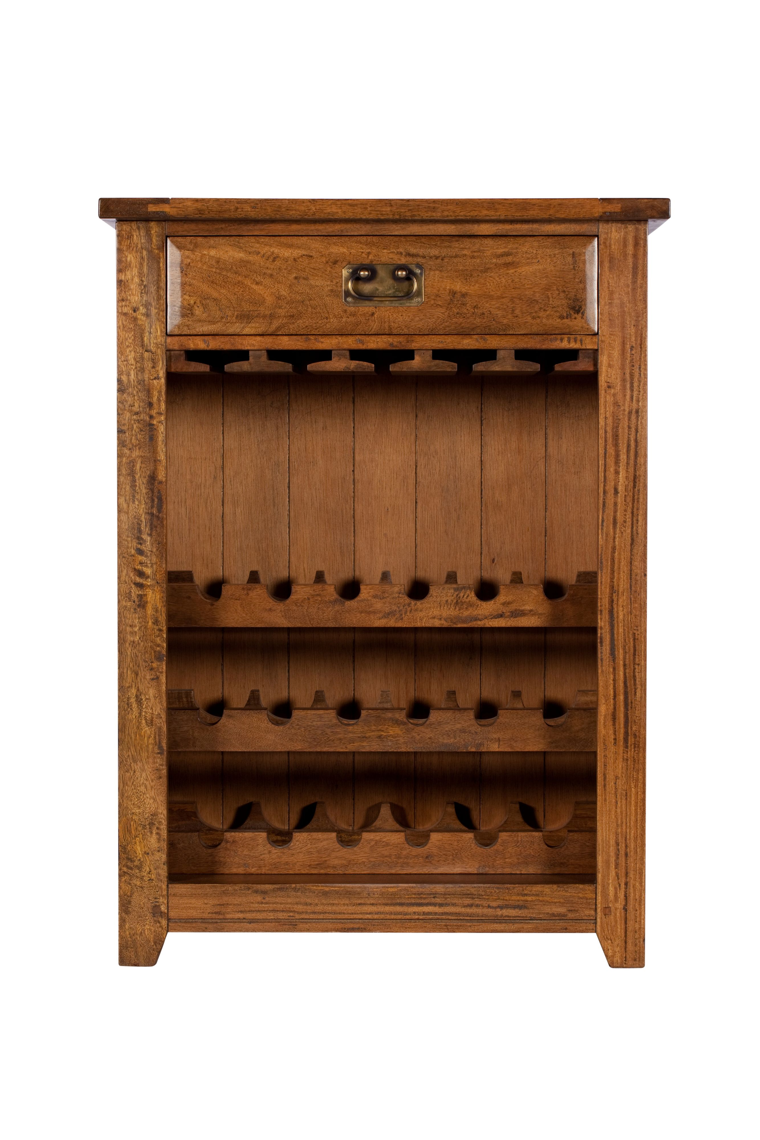 Marlborough wine cabinet