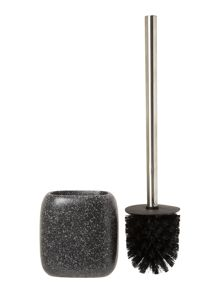 Linea Glitter toilet brush