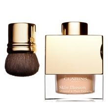 Clarins Skin Illusion Loose Powder Foundation