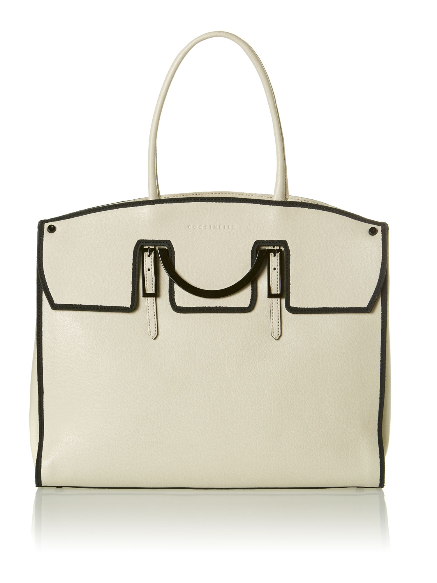 Celeste design tote bag