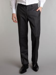 Georgetown twill suit trouser