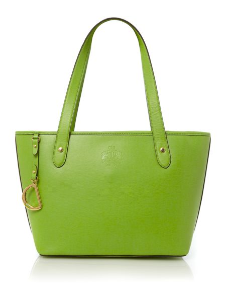 Lauren Ralph Lauren Newbury medium tote