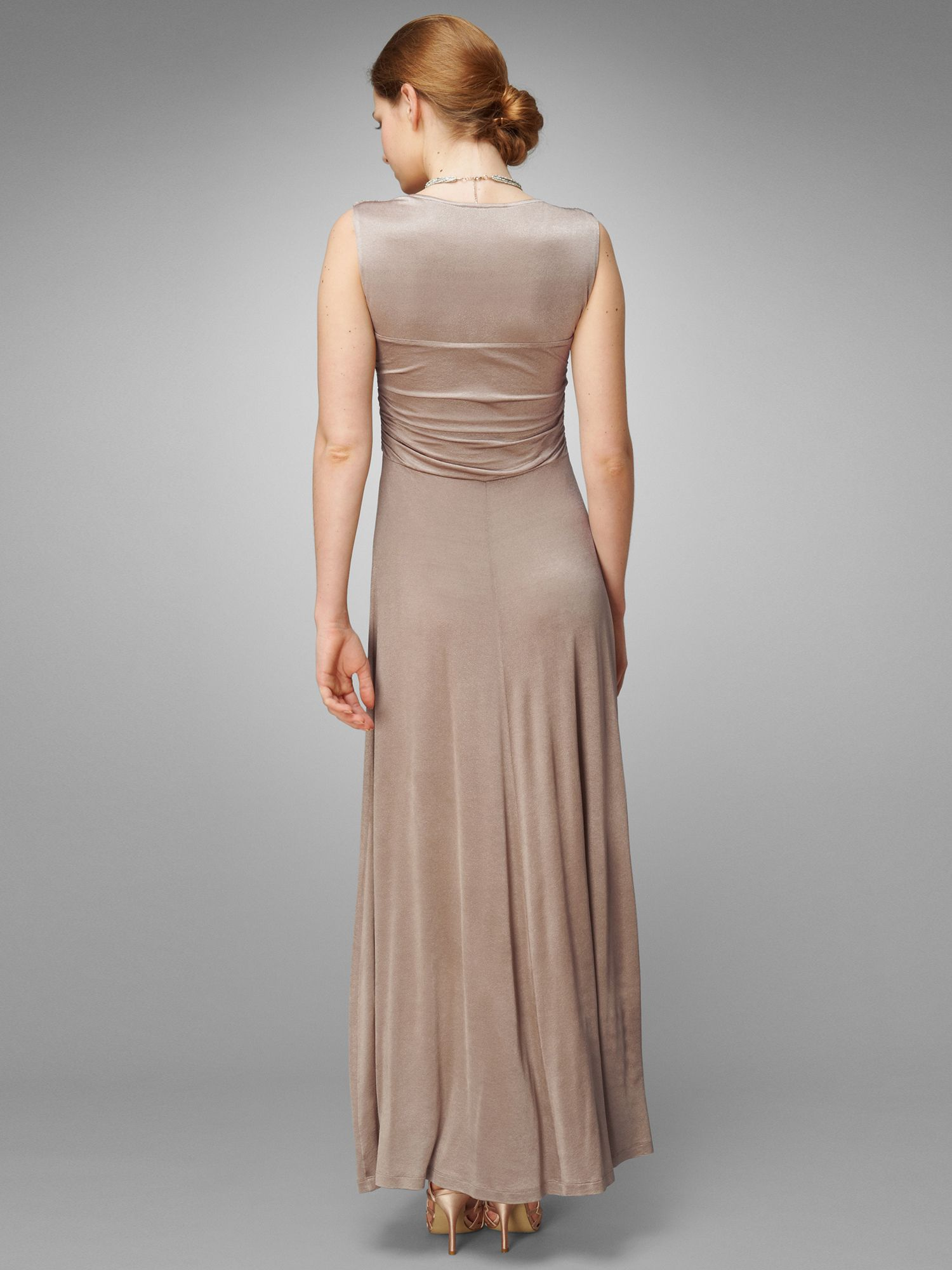 Opera full length dress