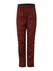 Boy`s polyester tracksuit bottoms