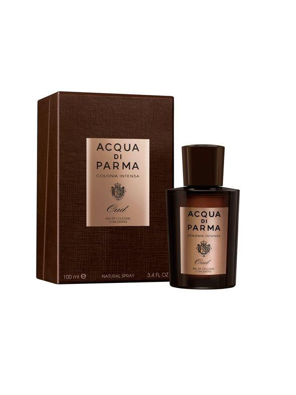 Colonia Intensa Oud Concentrate 100ml