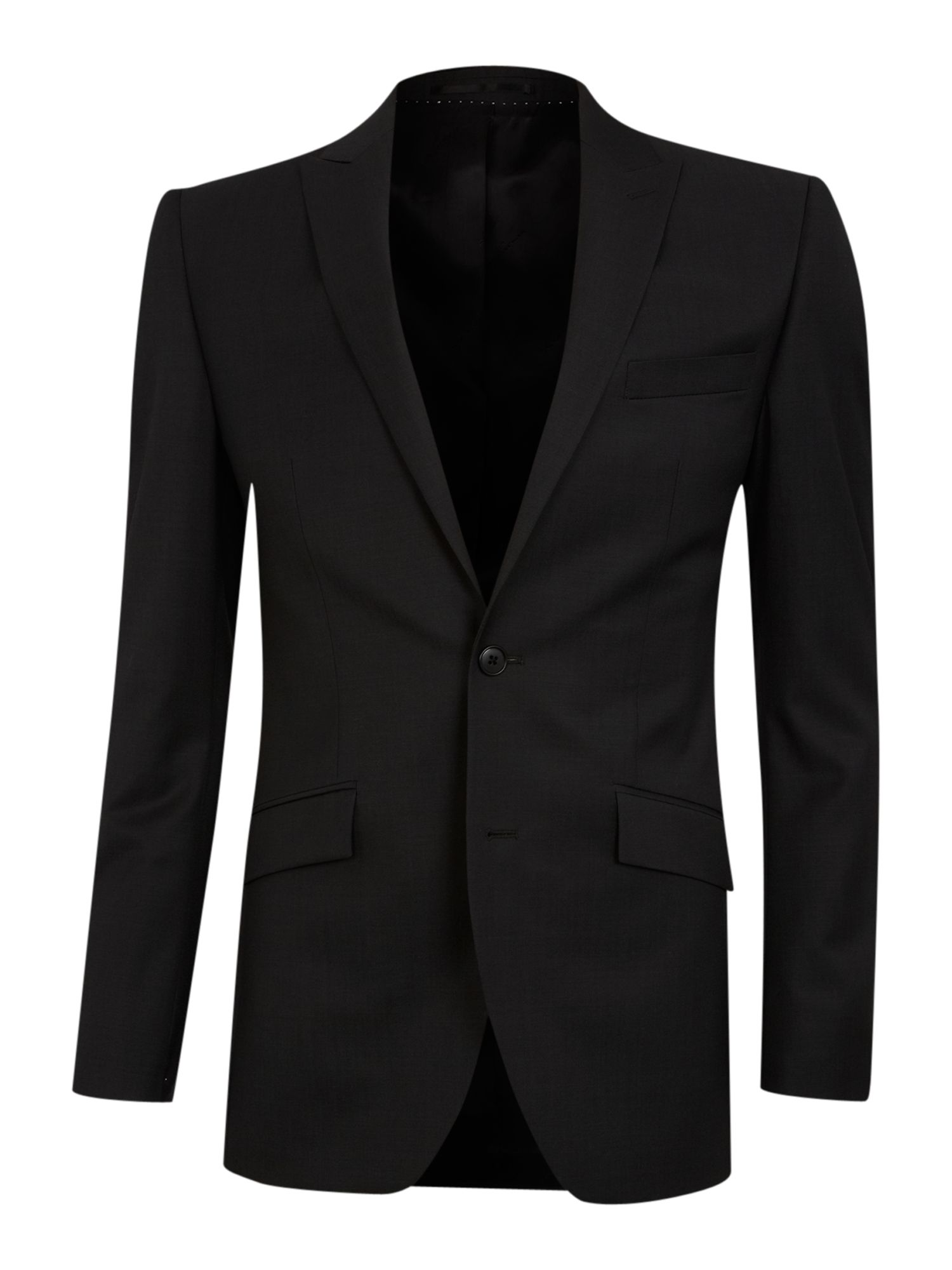 Morgan Tonic Suit Jacket