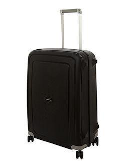 Samsonite S-Cure Black Medium Case